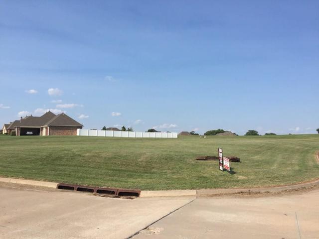 1301 Medinah Drive, Shawnee, OK 74801 (MLS #806185) :: Wyatt Poindexter Group