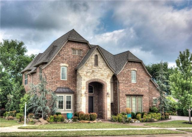 2009 Marymount Road, Norman, OK 73071 (MLS #806187) :: Homestead & Co