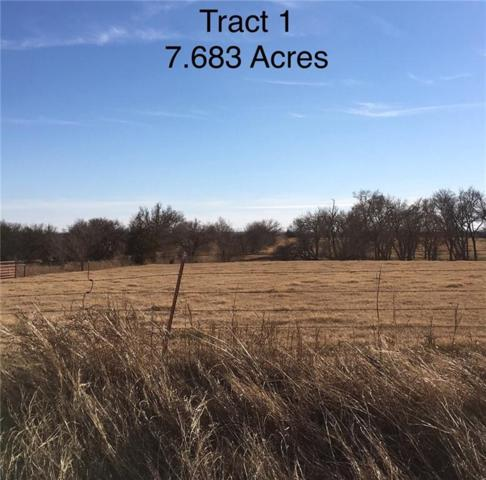 Morgan Rd/178Th Tract 1, Piedmont, OK 73078 (MLS #806341) :: KING Real Estate Group