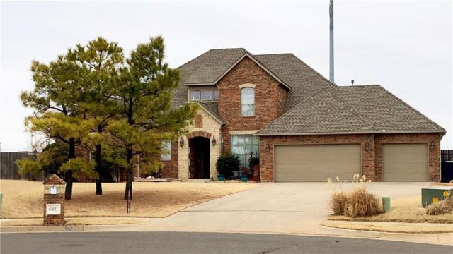 6821 NW 118th Street, Oklahoma City, OK 73162 (MLS #806452) :: Wyatt Poindexter Group