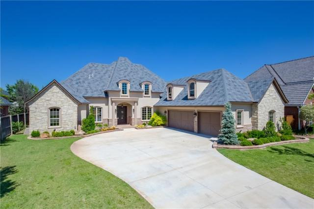 1905 Danfield, Norman, OK 73072 (MLS #806463) :: Barry Hurley Real Estate