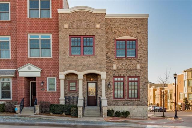 410 NE 2nd Street, Oklahoma City, OK 73104 (MLS #806499) :: Wyatt Poindexter Group