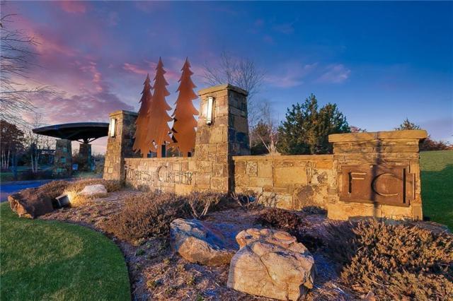 5620 Harper Creek Trail, Edmond, OK 73034 (MLS #806504) :: Homestead & Co