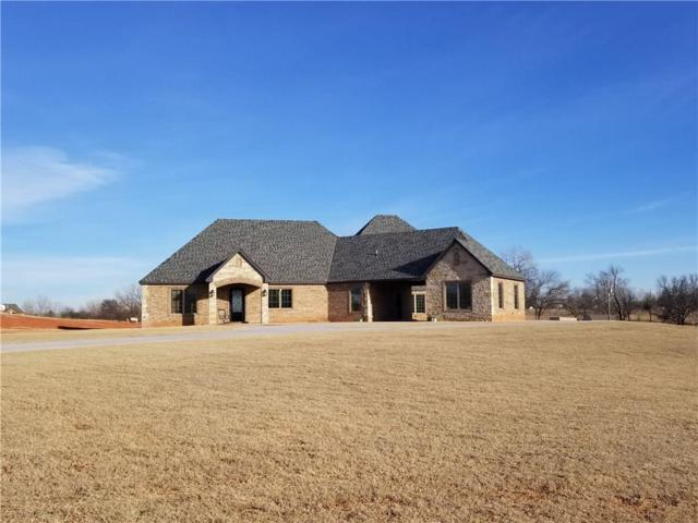 1013 County Street 2945 Street, Tuttle, OK 73089 (MLS #806706) :: Homestead & Co