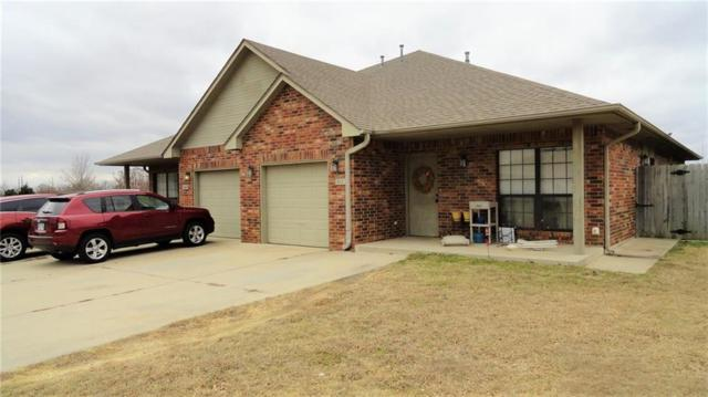 642 Welston Circle #644, Norman, OK 73071 (MLS #806713) :: UB Home Team