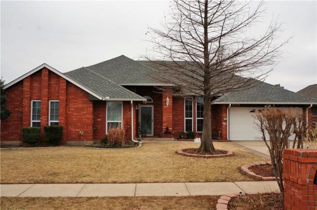 8320 NW 106th, Oklahoma City, OK 73162 (MLS #806736) :: Wyatt Poindexter Group