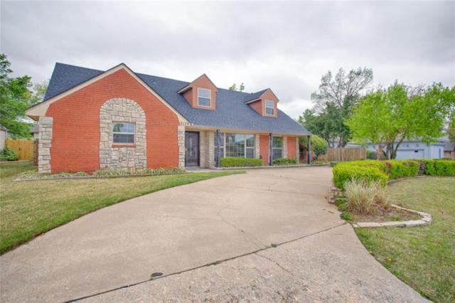 3128 Willow Brook Road, Oklahoma City, OK 73120 (MLS #806798) :: Wyatt Poindexter Group
