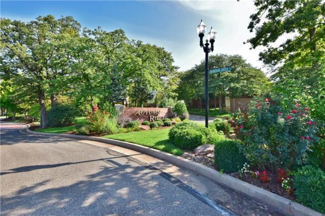 Sandstone Ridge, Edmond, OK 73034 (MLS #806799) :: KING Real Estate Group