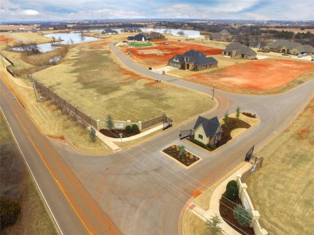 13121 Mackinac Island Drive, Oklahoma City, OK 73142 (MLS #806823) :: UB Home Team