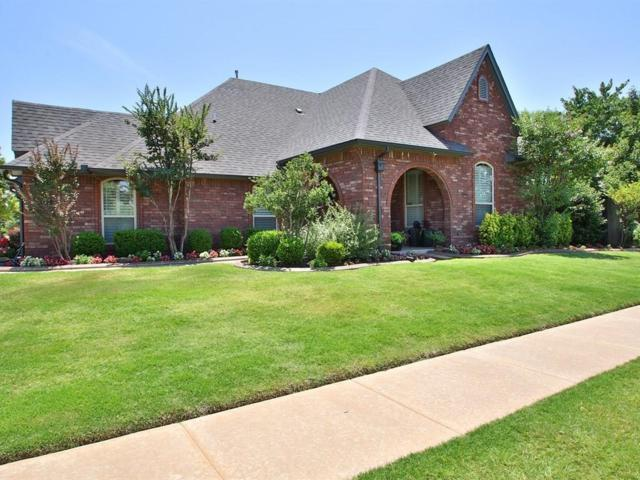 17001 Vitoria Drive, Oklahoma City, OK 73170 (MLS #807043) :: Wyatt Poindexter Group
