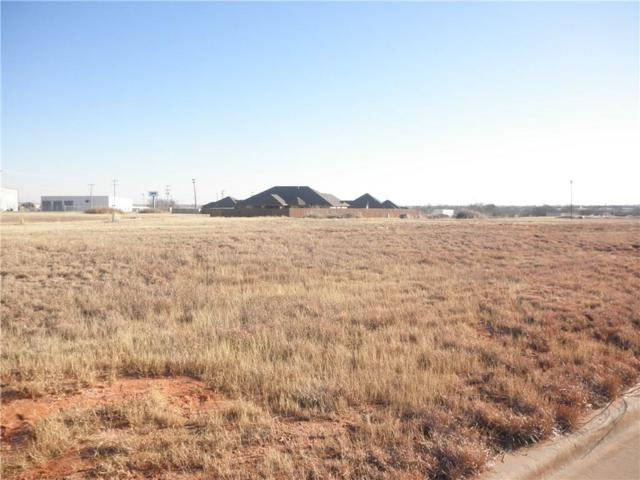 117 Partridge, Elk City, OK 73644 (MLS #807107) :: Homestead & Co