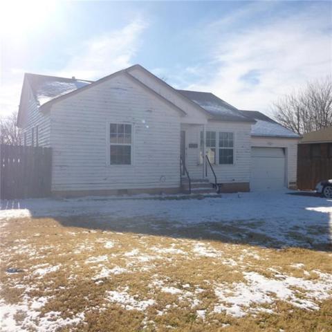 119 Carpenter, Elk City, OK 73644 (MLS #807123) :: Wyatt Poindexter Group
