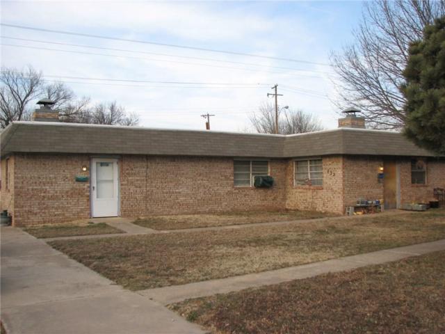 Moore, OK 73160 :: Homestead & Co