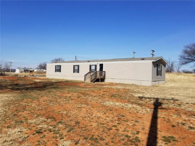 710 County Road 1420, Ninnekah, OK 73067 (MLS #807137) :: Wyatt Poindexter Group
