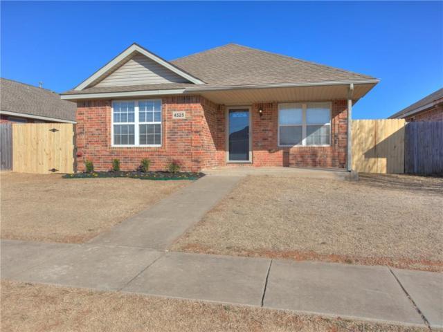4525 SE 81 Street, Oklahoma City, OK 73135 (MLS #807196) :: Wyatt Poindexter Group