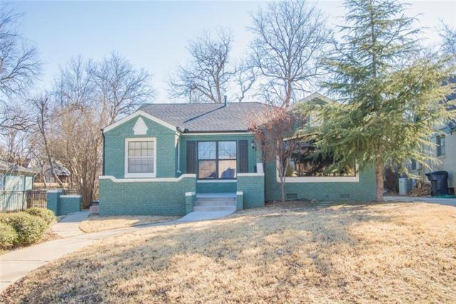 2036 NW 22nd Street, Oklahoma City, OK 73106 (MLS #807201) :: Wyatt Poindexter Group