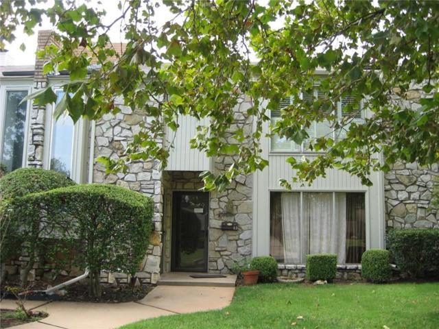 2908 Rosewood, Oklahoma City, OK 73120 (MLS #807212) :: Homestead & Co