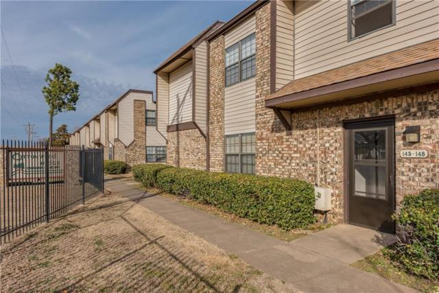 401 12th Ave Se #146, Norman, OK 73071 (MLS #807281) :: Homestead & Co