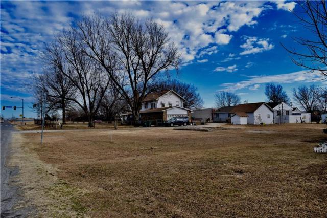 1201 S Sooner, Del City, OK 73110 (MLS #807292) :: Meraki Real Estate