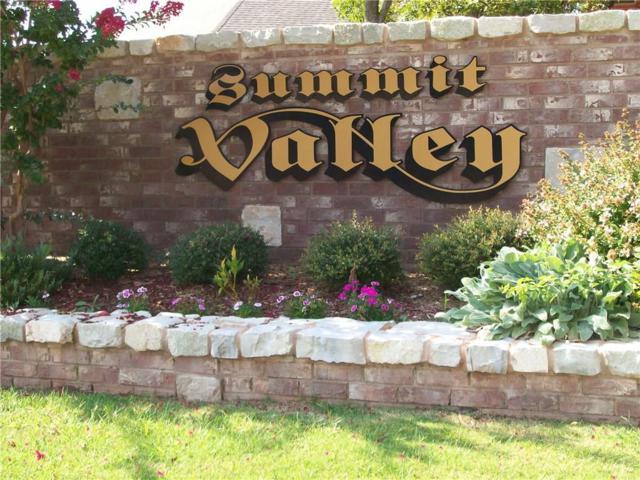 2100 Valley Hollow, Norman, OK 73071 (MLS #807336) :: Wyatt Poindexter Group
