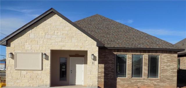 11900 N Macarthur A1, A2, C1, C2,, Oklahoma City, OK 73162 (MLS #807383) :: Homestead & Co