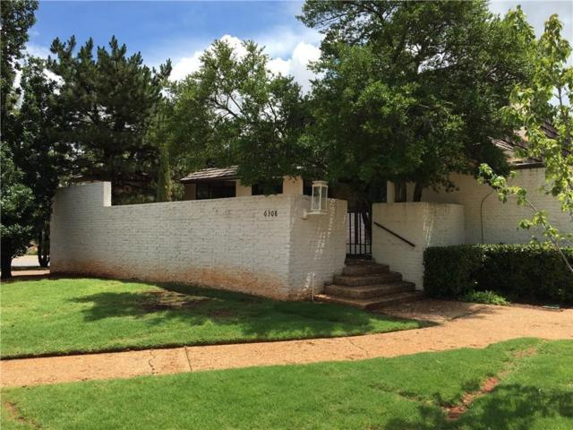6306 Christon Court, Oklahoma City, OK 73118 (MLS #807421) :: Homestead & Co