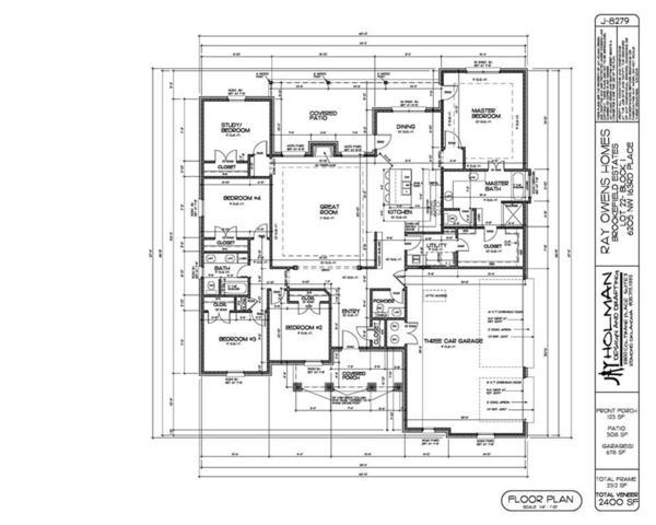 6205 NW 164th Place, Edmond, OK 73013 (MLS #807448) :: Wyatt Poindexter Group