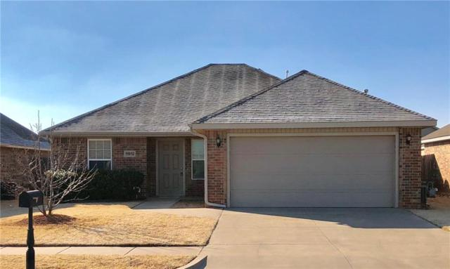 11912 136th, Piedmont, OK 73078 (MLS #807463) :: Wyatt Poindexter Group