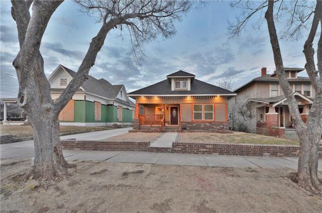 1135 NW 12th Street, Oklahoma City, OK 73106 (MLS #807476) :: Wyatt Poindexter Group