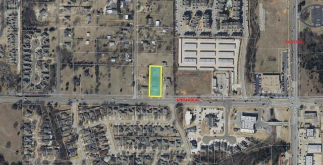 205 E Memorial Road, Oklahoma City, OK 73114 (MLS #807528) :: Homestead & Co