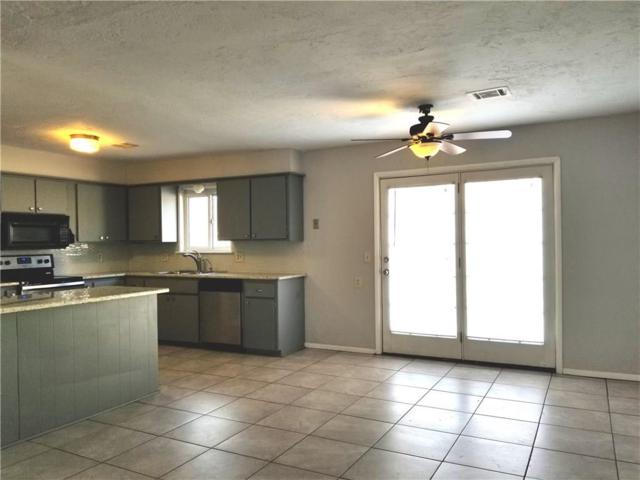 129 SW 64th Terrace, Oklahoma City, OK 73139 (MLS #807544) :: Wyatt Poindexter Group