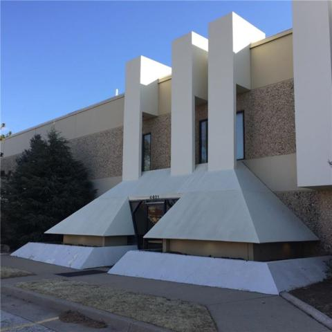 4401 SW 23rd Street, Oklahoma City, OK 73108 (MLS #807622) :: KING Real Estate Group