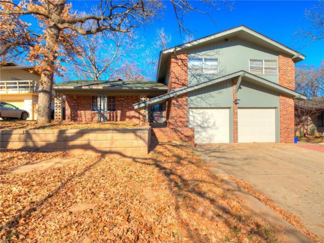5013 NW 26th Street, Oklahoma City, OK 73127 (MLS #807728) :: Barry Hurley Real Estate