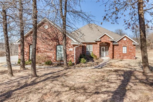 13313 SE 71st Terrace, Oklahoma City, OK 73150 (MLS #807843) :: Wyatt Poindexter Group
