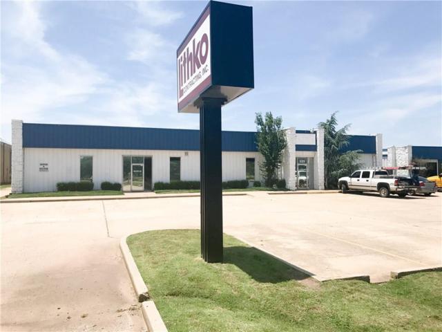 321 N Portland, Oklahoma City, OK 73107 (MLS #807852) :: Wyatt Poindexter Group