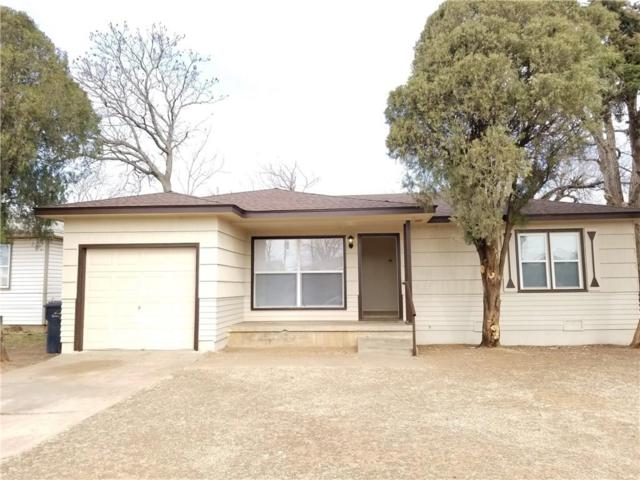 3837 SW 37th Street, Oklahoma City, OK 73119 (MLS #807891) :: Wyatt Poindexter Group