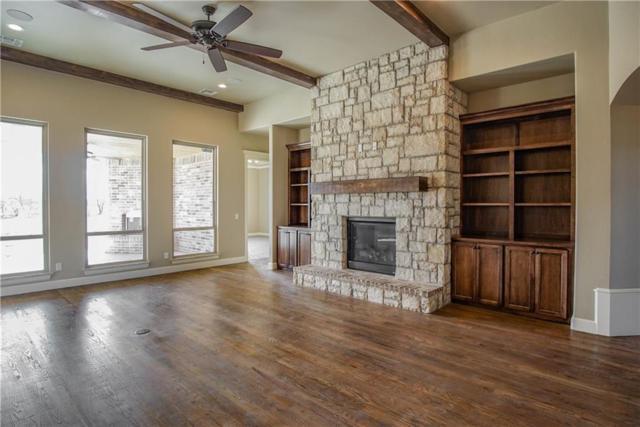 262 Red Oak, Goldsby, OK 73093 (MLS #807955) :: Meraki Real Estate