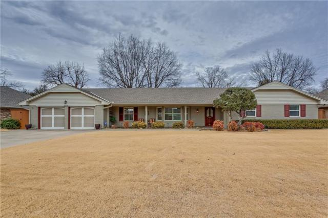 3009 Elmhurst Avenue, Oklahoma City, OK 73120 (MLS #808000) :: Wyatt Poindexter Group