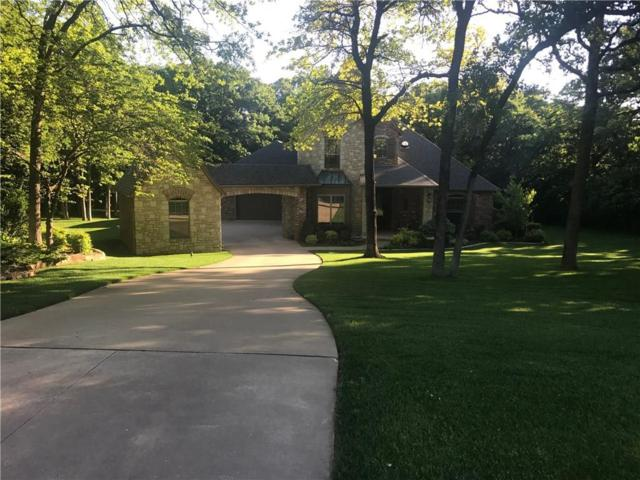 4357 Preserve Place, Edmond, OK 73034 (MLS #808031) :: Wyatt Poindexter Group