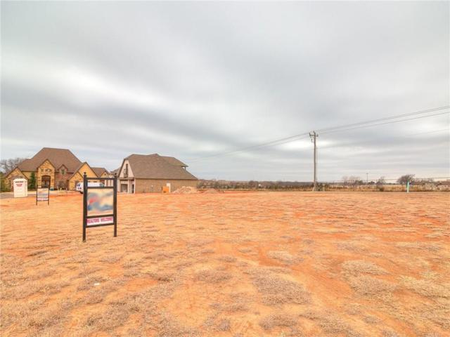 15713 James Thomas, Edmond, OK 73013 (MLS #808053) :: Barry Hurley Real Estate