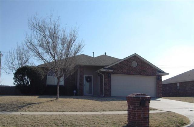 16128 Cantera Creek, Edmond, OK 73013 (MLS #808106) :: Wyatt Poindexter Group