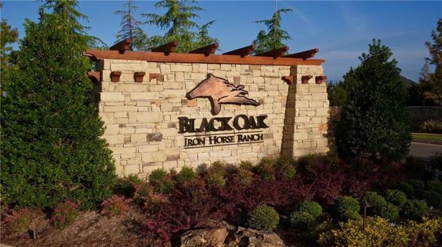 5008 Cornerbrook, Edmond, OK 73034 (MLS #808110) :: Barry Hurley Real Estate