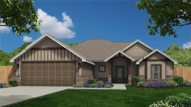 8316 NW 159th Terrace, Edmond, OK 73013 (MLS #808114) :: Wyatt Poindexter Group