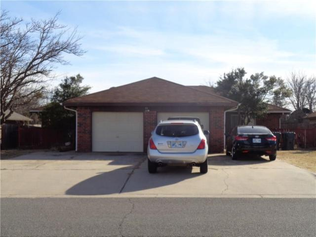7016 Woodlake, Oklahoma City, OK 73132 (MLS #808124) :: Wyatt Poindexter Group