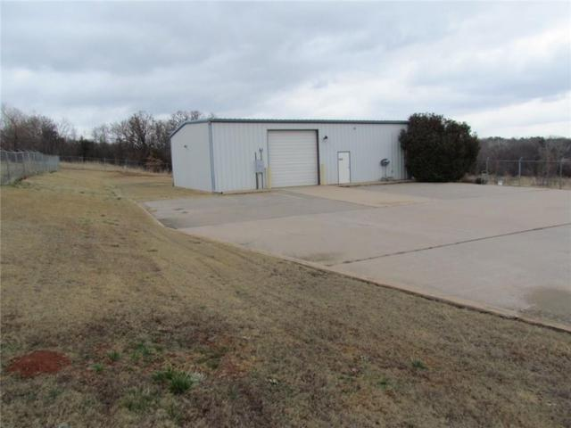 18021 SE 149th, Newalla, OK 74857 (MLS #808157) :: KING Real Estate Group
