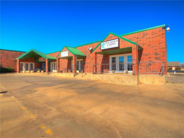 1885 Piedmont, Piedmont, OK 73078 (MLS #808163) :: Wyatt Poindexter Group
