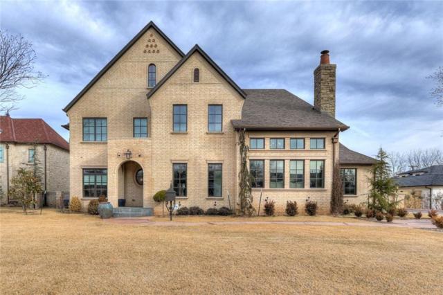 2605 Dorchester, Oklahoma City, OK 73120 (MLS #808168) :: Homestead & Co