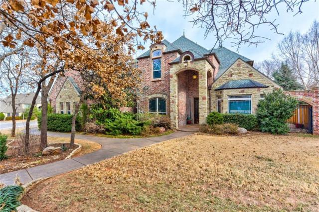4440 Frisco Bridge Boulevard, Edmond, OK 73034 (MLS #808189) :: Wyatt Poindexter Group