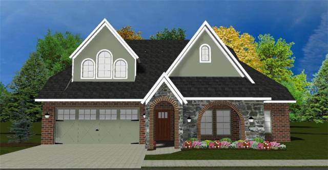 1401 Arts District Drive, Edmond, OK 73034 (MLS #808208) :: Barry Hurley Real Estate
