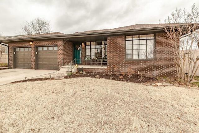 509 Nw 43rd St, Oklahoma City, OK 73118 (MLS #808270) :: Wyatt Poindexter Group